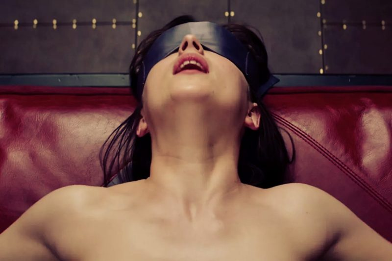 50 shades of grey official trailer screenshot