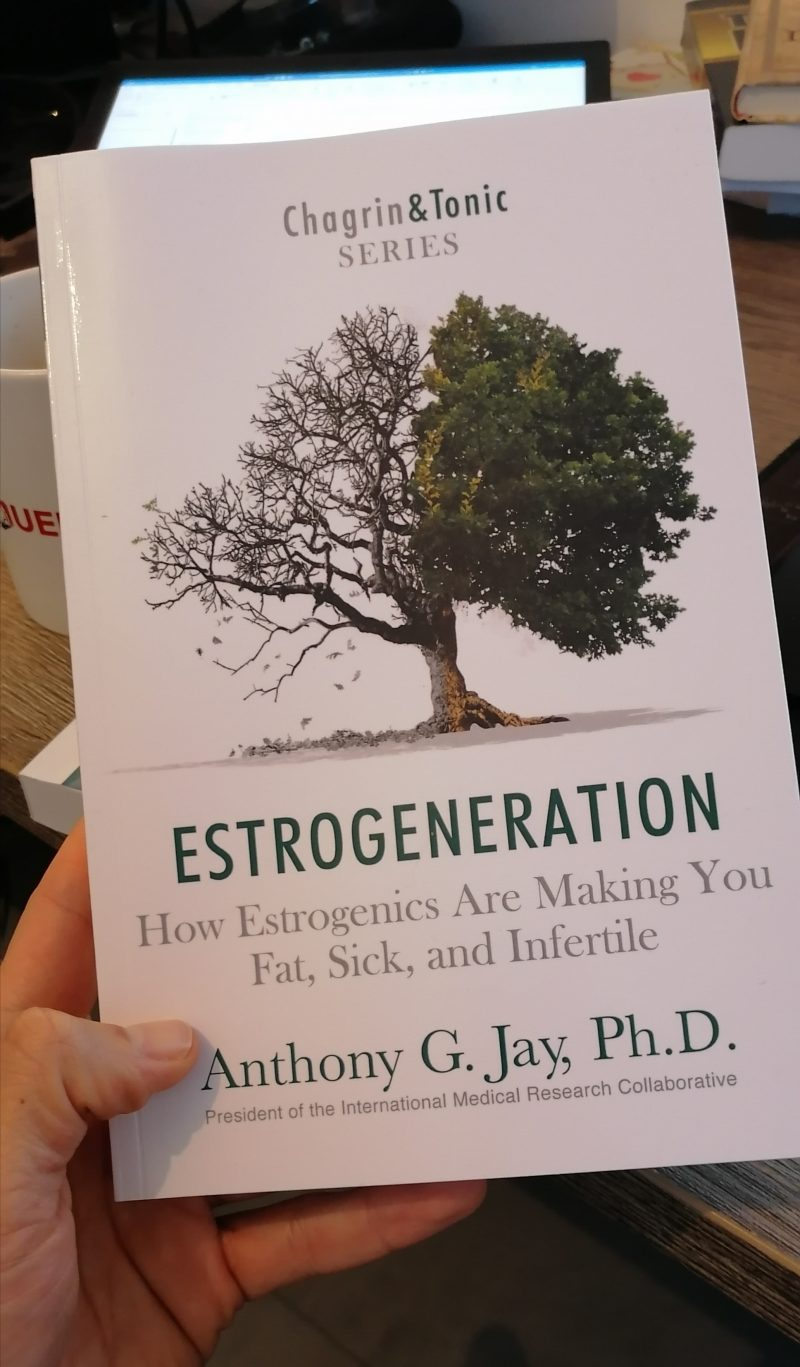 estrogeneration book cover