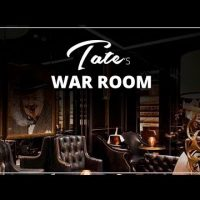 The War Room review. Secrets exposed by a member!