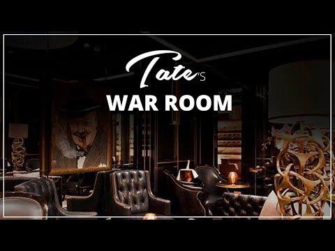 Andrew Tates War Room