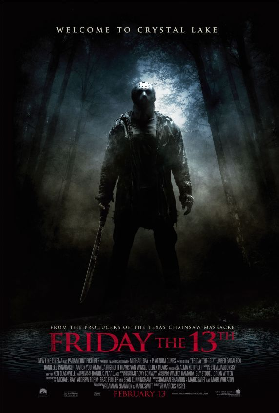 Friday the 13th movie picture