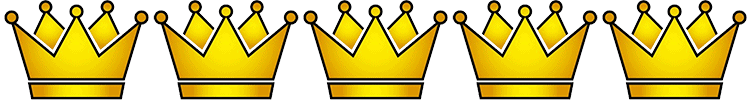 crown rating