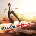 The First Successful Year of SELFCONQUERING