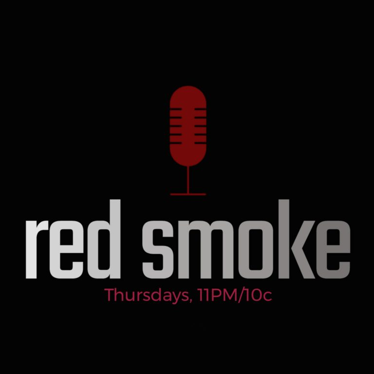 RED SMOKE #13 – Ranking the Game of Thrones Characters (Part 2)
