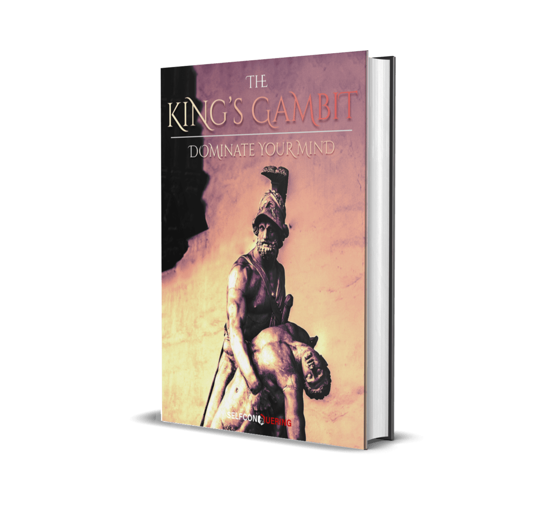 kings gambit new cover