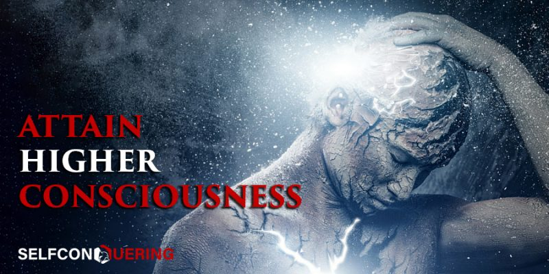 higher consciousness post banner