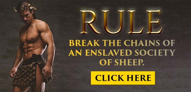 rule banner unchained